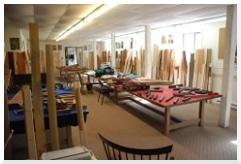 bdr showroom