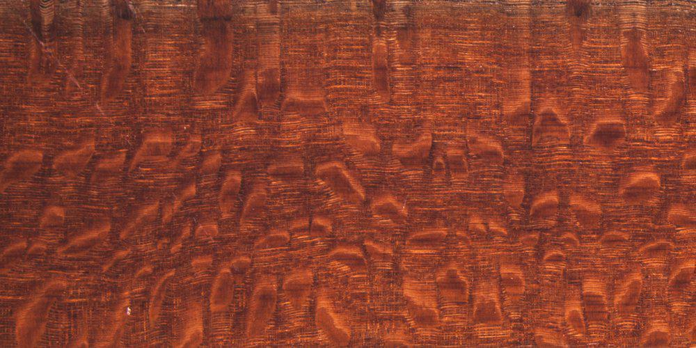 Leopardwood Lumber @ Rare Woods USA