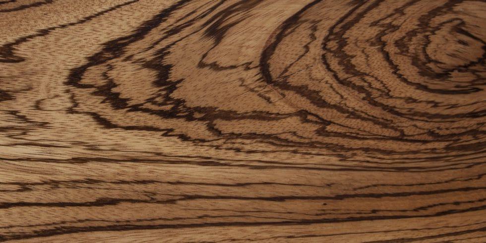 Zebrano Lumber @ Rare Woods USA