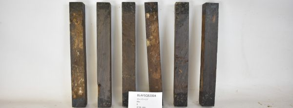 Blackwood – African (B Squares-1.5×12″)