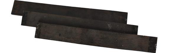 Fingerboard – Blackwood – African