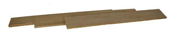 Fingerboard – Maple Rift & Quartered