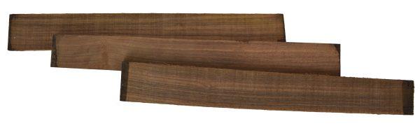 Fingerboard – East Indian Rosewood