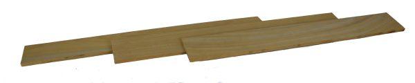 Fingerboard – Satinwood – East Indian