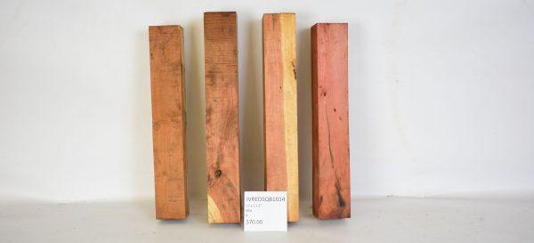 Pink Ivory (B Squares)