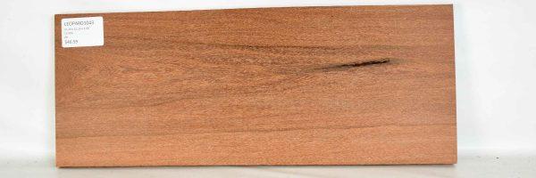 Leopardwood