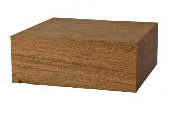 Bowl Blanks – Bubinga (3×5.5×5.5)