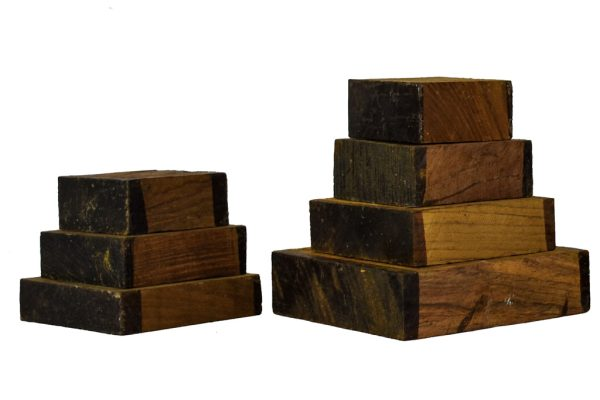 Bowl Blanks – Rosewood – East Indian